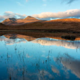 Schottland – Herbst in den Highlands