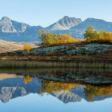 Norwegens Bergwelt – Wilder Herbst