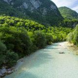 Unbekanntes Slowenien